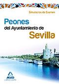 PEONES, AYUNTAMIENTO DE SEVILLA. SIMULACROS DE EXAMEN