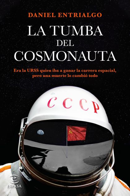 LA TUMBA DEL COSMONAUTA.