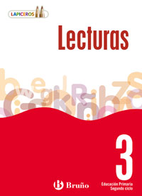 LAPICEROS LECTURAS 3.