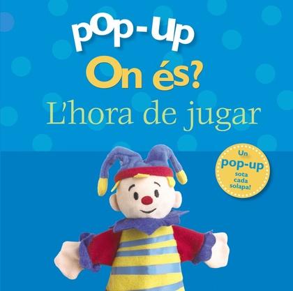 POP-UP ON ÉS? L´ HORA DE JUGAR