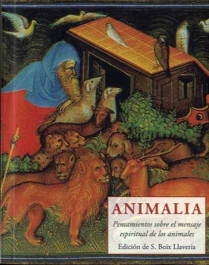 ANIMALIA.