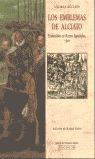 LOS EMBLEMAS DE ALCIATO: TRADUCIDOS EN RIMAS ESPAÑOLAS 1549