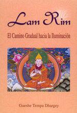 LAM RIM: EL CAMINO GRADUAL A LA ILUMINACIÓN
