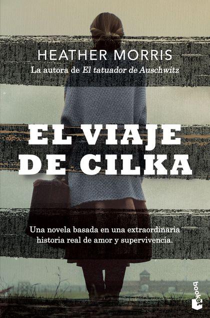 EL VIAJE DE CILKA.