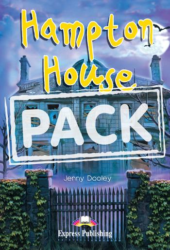 HAMPTON HOUSE + CD (NIVEL A2+).