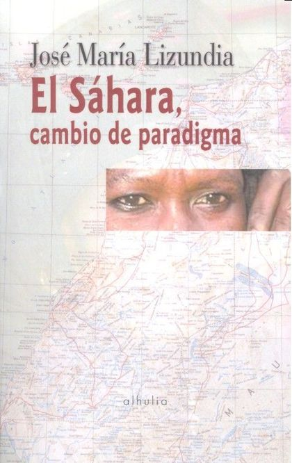 SAHARA CAMBIO DE PARADIGMA