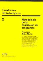 METODOLOGIA EVALUACION DE PROGRAMAS