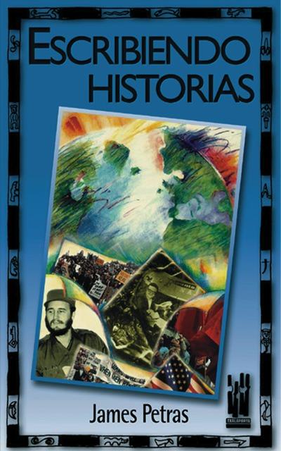 ESCRIBIENDO HISTORIAS