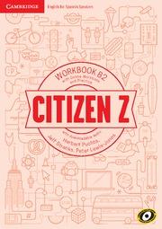 CITIZEN Z UPP-INTERMEDIATE B2 WB DOWNLOAD AUDIO 16.
