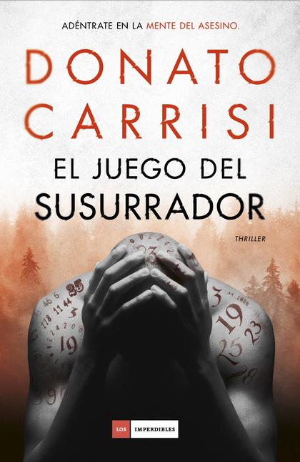 EL JUEGO DEL SUSURRADOR.