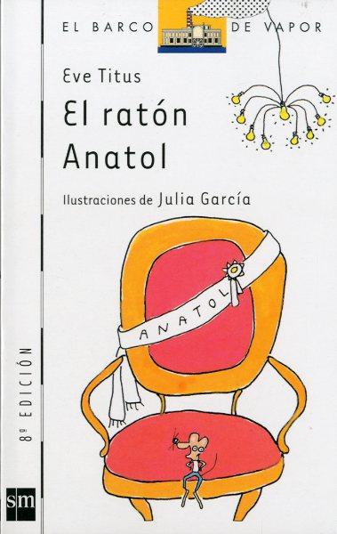 RATON ANATOL