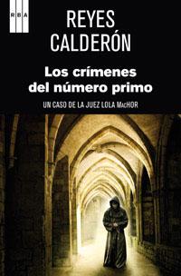 LOS CRIMENES DEL NUMERO PRIMO.