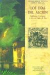 LOS DÍAS DEL ALCIÓN: EMBLEMAS, LITERATURA Y ARTE DEL SIGLO DE ORO