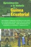 APROXIMACIÓN A LA HISTORIA DE GUINEA ECUATORIAL
