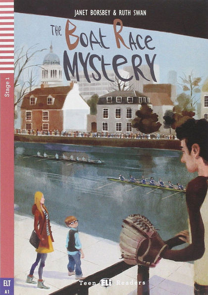 THE BOAT RACE MYSTERY (TER 1)