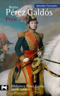 PRIM. EPISODIOS NACIONALES, 39 / CUARTA SERIE