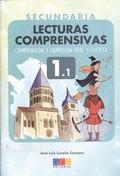 LECTURAS COMPRENSIVAS. SECUNDARIA 1.1.