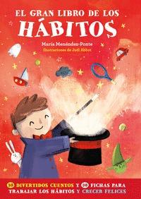 GRAN LIBRO DE LOS HABITOS,EL.