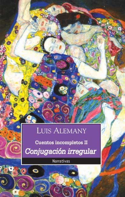 CONJUGACIÓN IRREGULAR : CUENTOS INCOMPLETOS II