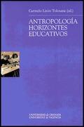 ANTROPOLOGÍA : HORIZONTES EDUCATIVOS