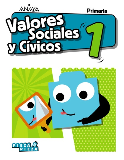VALORES SOCIALES Y CÍVICOS 1..