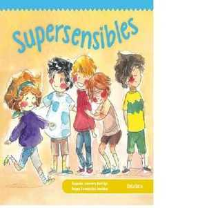 SUPERSENSIBLES.