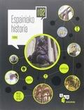 ESPAINIAKO HISTORIA BATXILERGOA 2