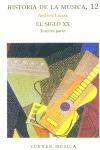 H. MUSICA V.12