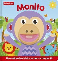 LIBRO MARIONETA MONITO