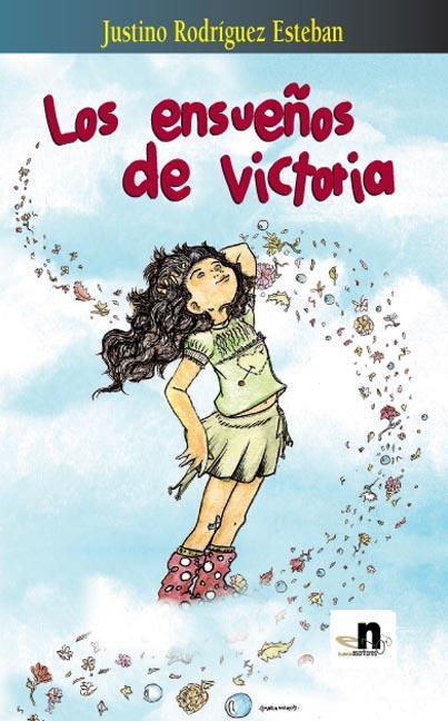 LOS ENSUEÑOS DE VICTORIA