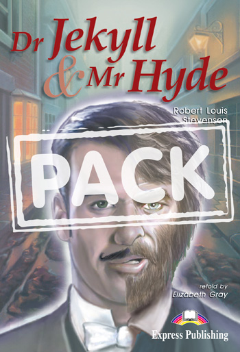 DR.JEKYLL AND MR HYDE (+CD) (EPR.2).