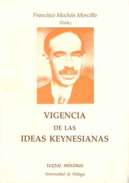 VIGENCIAS IDEAS KEYNESIANAS