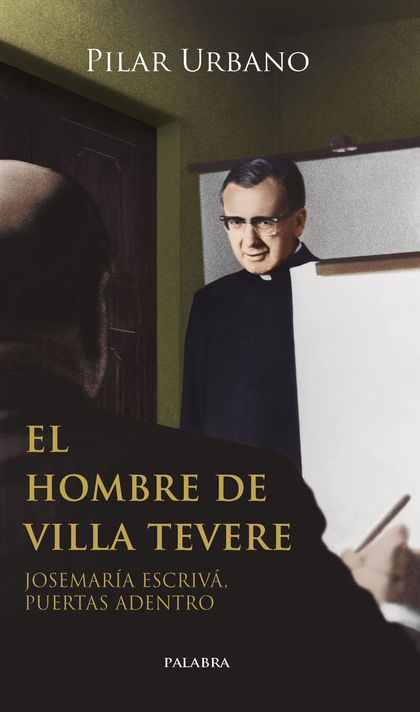 HOMBRE DE VILLA TEVERE, EL