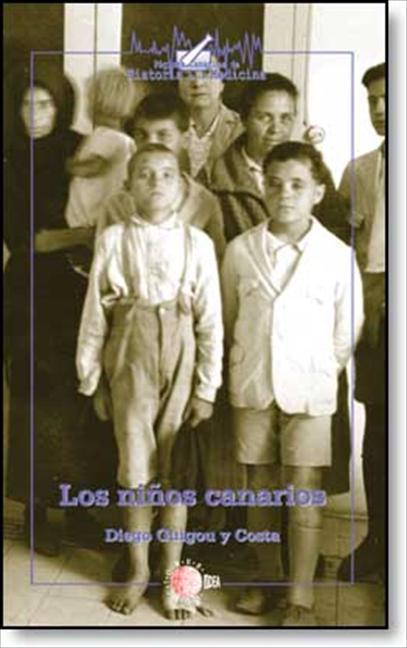LOS NIÑOS CANARIOS : ENSAYO DE HIGIENE REGIONAL INFANTIL