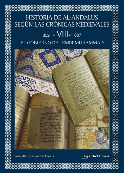 HISTORIA AL-ANDALUS, 8 GOBIERNO DEL EMIR.