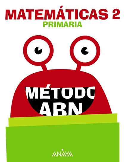 MATEMÁTICAS 2. MÉTODO ABN..