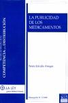 LA PUBLICIDAD DE LOS MEDICAMENTOS