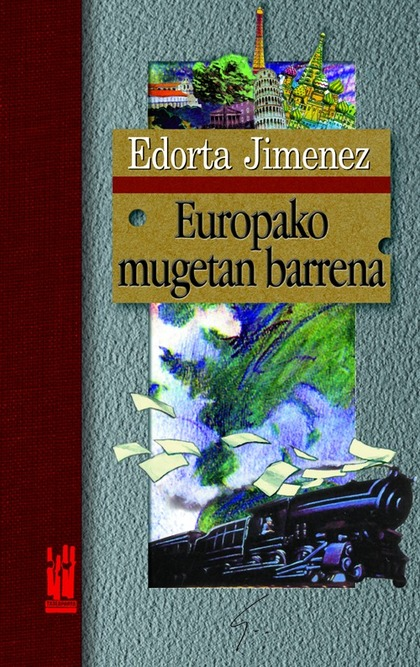 EUROPAKO MUGETAN BARRENA