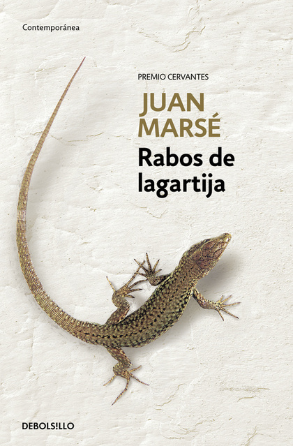 RABOS DE LAGARTIJA.
