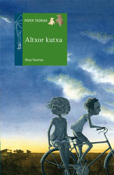 ALTXOR KUTXA.