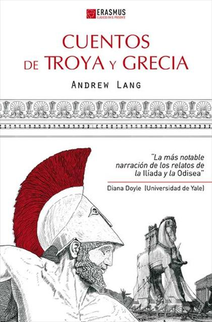CUENTOS DE TROYA Y GRECIA.