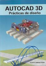AUTOCAD 3D, PRÁCTICAS DE DISEÑO.
