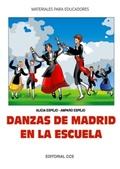 DANZAS DE MADRID EN LA ESCUELA
