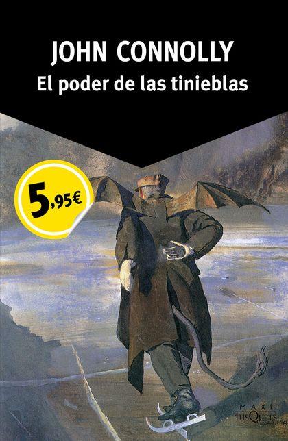 EL PODER DE LAS TINIEBLAS.