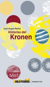 HISTORIAS DEL KRONEN.