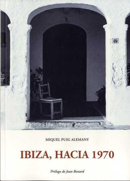 IBIZA, HACIA 1970.