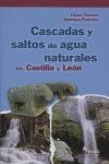 CASCADAS Y SALTOS DE AGUA NATURALES EN CASTILLA Y LEÓN