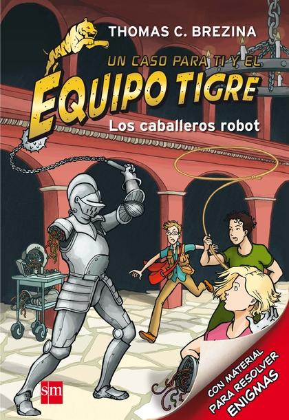 LOS CABALLEROS ROBOT