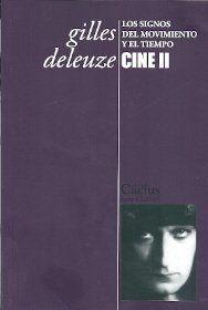Cine II. Los signos del movimiento y el tiempo