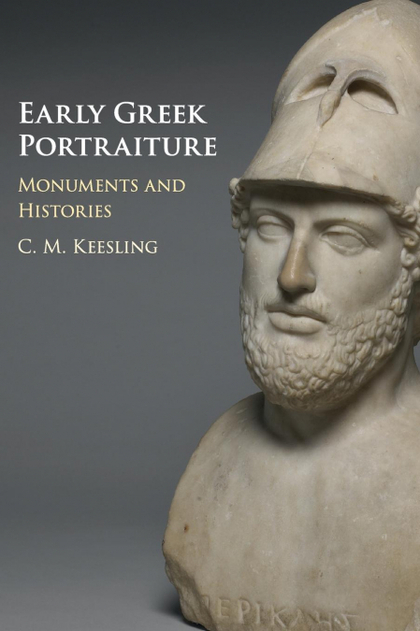 EARLY GREEK PORTRAITURE